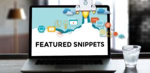 Wat zijn Featured Snippets?