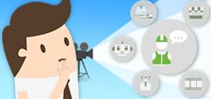 Video gebruikerscase